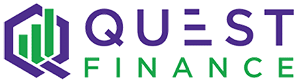 Quest finance Icon