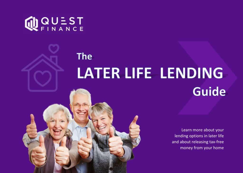 equity release brochure
